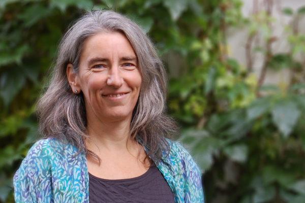 Urte Gerberding, Heilpraktikerin für Psychotherapie